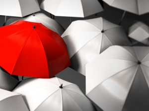 Investing: Stand out from the crowd